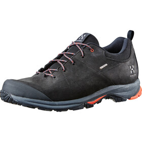 Haglöfs Mistral GT Shoes Herre true black/dynamite